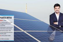 Solar Power and Energy