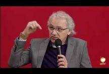 ENTREVISTAS DO ALQUIMISTA / vídeos com entrevistas com o alquimista Alcides Melhado Filho.
