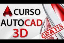 Curso Autocad 3 D