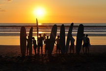 Jacó Beach life / What we like about Jacó Beach, surfers' paradise and home of our second campus