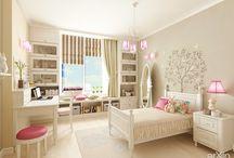 Anetta szobája