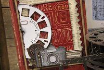 Prosjekter Vintage