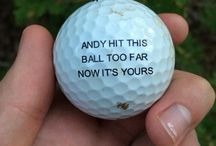All Things Golf