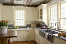 kitchen / by Claire Phelan