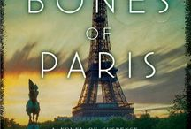 The Bones of Paris / The new novel by Laurie R. King: Harris Stuyvesant, ex-Bureau of Investigation agent, investigates the disappearance of a young Flapper in 1929 Paris.    Available September 10, 2013.