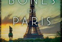 Paris / by Carol Weston