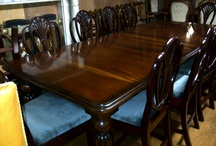 Dining Room / by Andrea Oman