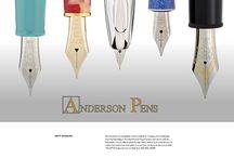 Anderson Pens Chicago