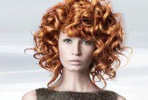 hair / by Jacki Bowers