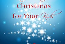 Christ in Christmas for kids