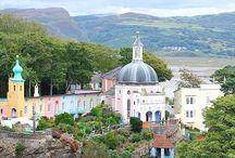 Resmål-Storbrittanien-Irland
