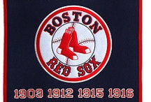 Red sox / by Judy Morris Long