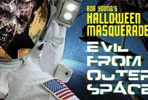 Bob Young´s Halloween Masquerade 2016 / Bob Young´s Halloween Masquerade 2016 * EVIL FROM OUTER SPACE * 29th October 2016 | doors open 22h00  @ Alte Münze Berlin, Molemarkt 2, Berlin-Mitte www.halloweenmasquerade.de - www.gmf-berlin.de #Halloween #Halloweenparty #Party #Berlin #2016 #Nighlife #Berlinszene #Berlinscene #gmfberlin #Kostueme #costume #alien #evil #space #horro #spooky #spookhouse #horrorhouse #hauntedhouse #blood #blut #grusel #gruselig #horrormakeup #halloweenmakeup #dance #tanzen #drinks #fun