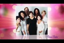 Become a Passion Parties Consultant / by Pure Romance by Erica