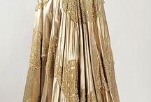 Magic Dresses