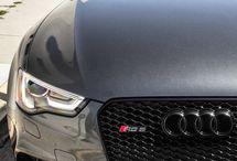 Audi / A kedvenc autó márkám
