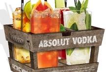 Absolut Vodka ♥
