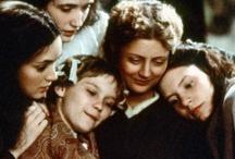 movie: Little Women 1994
