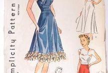 My Love Era 1940's / by Divine Mushroom