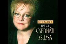 kedvenc magyar dalok