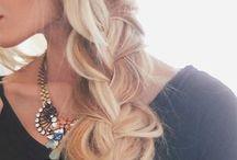 Hair / nails / beauty