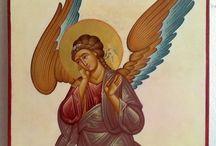 αγγελοι