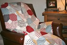 quilts / by Laurie Boeser