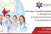 Healthopinion- Medical tourism / Healthopinion provides on the affordable medical treatments in India and Medical Tourism in India and also provides information for best hospital in India.