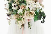 Flowers / by Morgan Shingler
