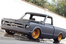 Car that say oooooooh