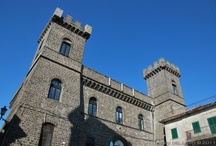 Castles and Towers - Castelli e Torri nel Lazio