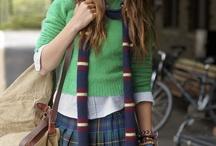 Styles I want! / by Malin Hjorth