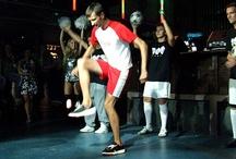Footbag / Футбэг - это современный зрелищный вид уличного спорта! Зрелищные, скоростные и динамичные трюки футбегэров поразят как детей, так и взрослых!