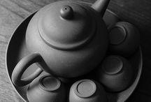 ~ coffee & tea set