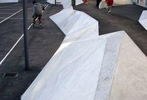 Skaterplads