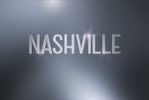 Nashville / by Amy Luebbers