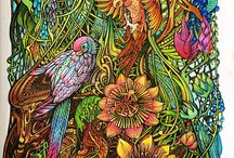 Manic Botanic Inspiration