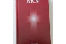 Esperanto Bibles