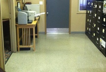 Commercial Cleaning / Angelica's Cleaning of Glendora CA.  We take great efforts to give special attention to every detail. Our Commercial Clients are very important to us.