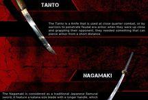 Japanese swords