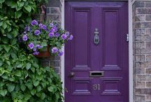 Doors , windows , gates