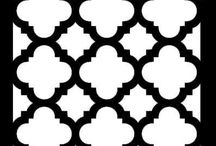 pattern lattice