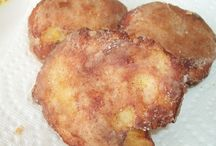 Keto Diet Recipes - Fritters