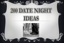 Date Ideas / Looking for a little romance? Here are some great date ideas.