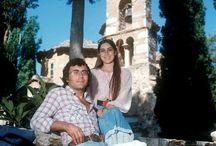 Διάσημοι στην και για την Ελλάδα.