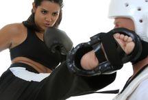 kickboxing sharkfighters