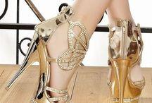 My love for footwear..