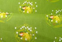Far, Far Away By Heather Ross For Windham Fabrics