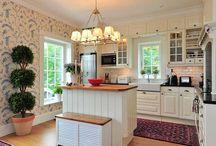 Dream Home / Future interiors, looks, pegs of my future dream house / by Kristine Cecilia