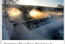 Kankakee, Keekakan, ~~~Aroma Park ♥ / history...... / by Pamela Lawson